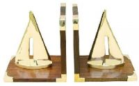 Bookend Sailingship